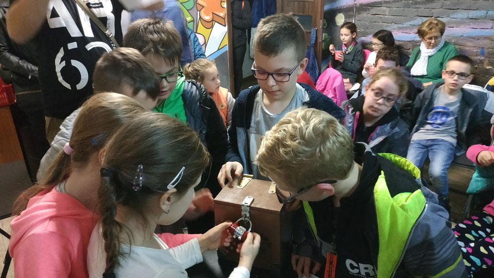 Szabadtéri osztálykirándulós program Budapesten